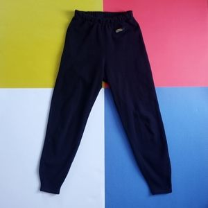 Vintage Chlorophylle PolarTec Fleece Pants